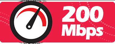 200-mbps