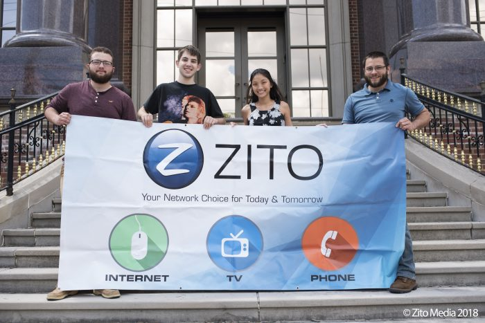 Zito Media PA State/Local Internship Program 2018